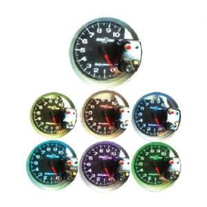 Autometer 7 Warna