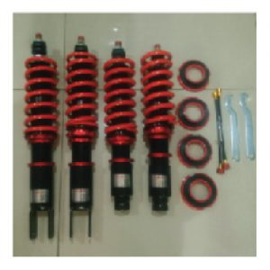 Coilover Air One